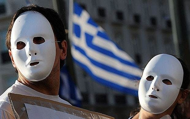 Tensions high as Greece scrambles to keep rescue deal alive