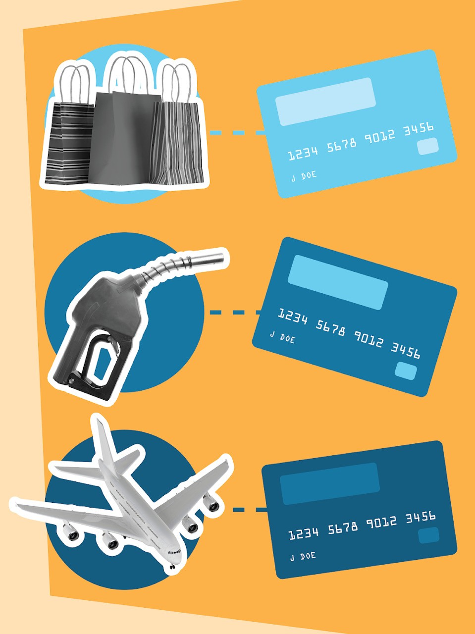 💳 Credit Card Guides 💳 - Cover