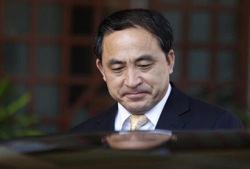 كيودو: مسؤول كبير من بيونجيانج يزور بكين بعد حظر الصين واردات الفحم