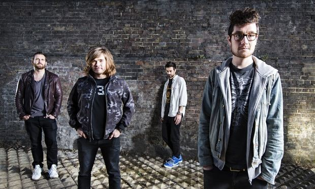 Bastille: Vs (Other People's Heartache Pt III) review