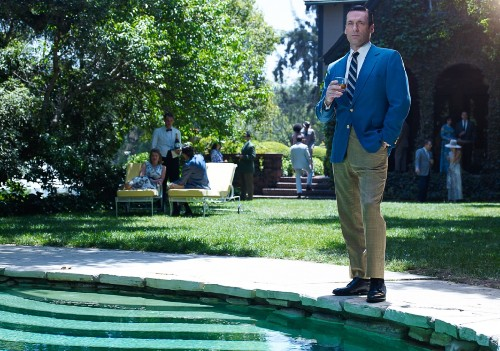 Mad Men is Back: Pictures
