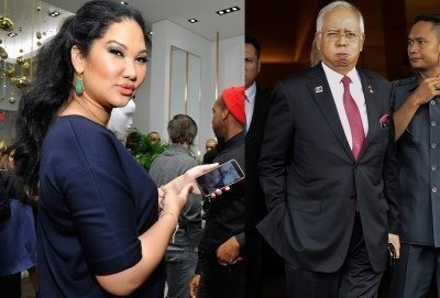 Malaysia 1MDB scandal: How is Kimora Lee Simmons linked to Malaysian Prime Minister Najib Razak?