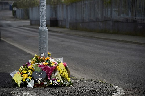 Northern Ireland police release teenagers arrested after journalist killing