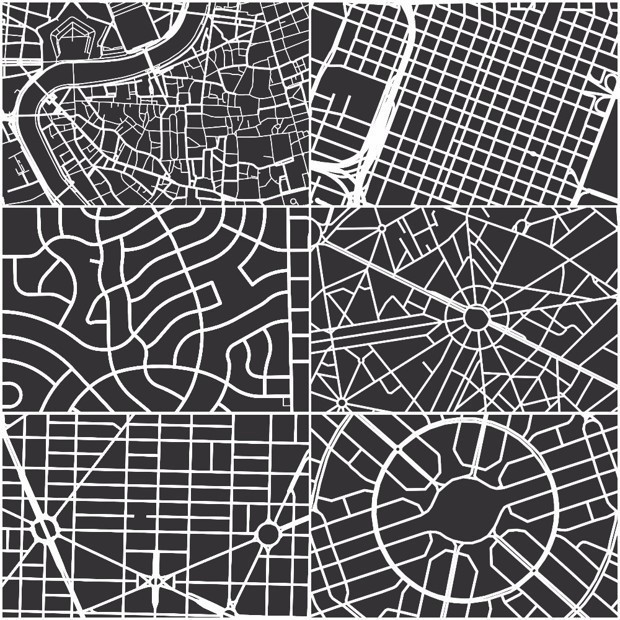 X-Ray Your City's Street Network, With a Bit of Code