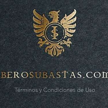 Ibero Subastas - Magazine cover