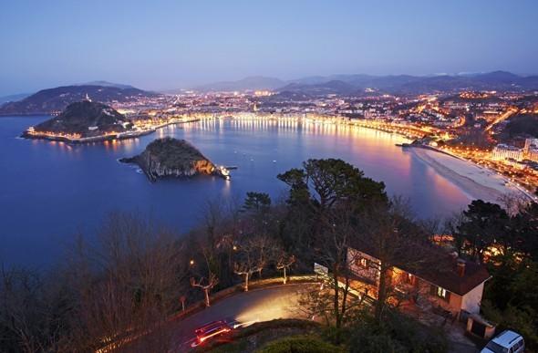 Marti's San Sebastián