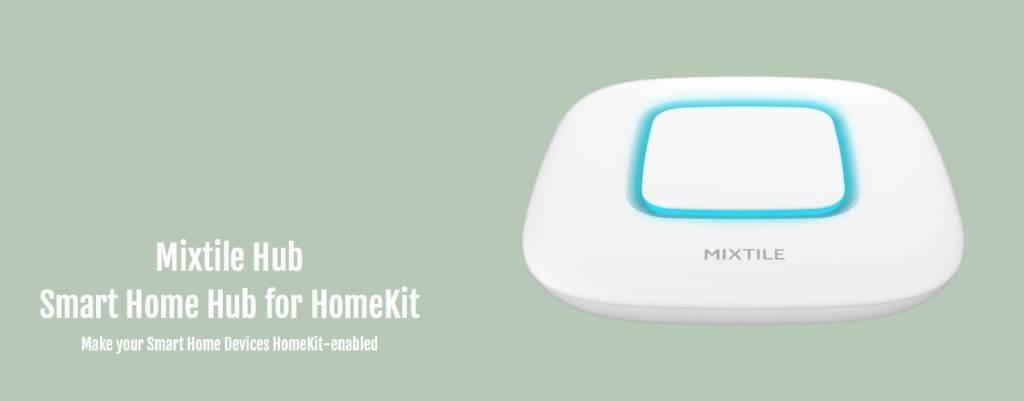 Focalcrest announces Mixtile Hub to bridge existing ZigBee and Z-Wave smart home products into HomeKit + Siri control