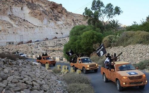 Meet the Islamic Fanatic Who Wants to Kill ISIS