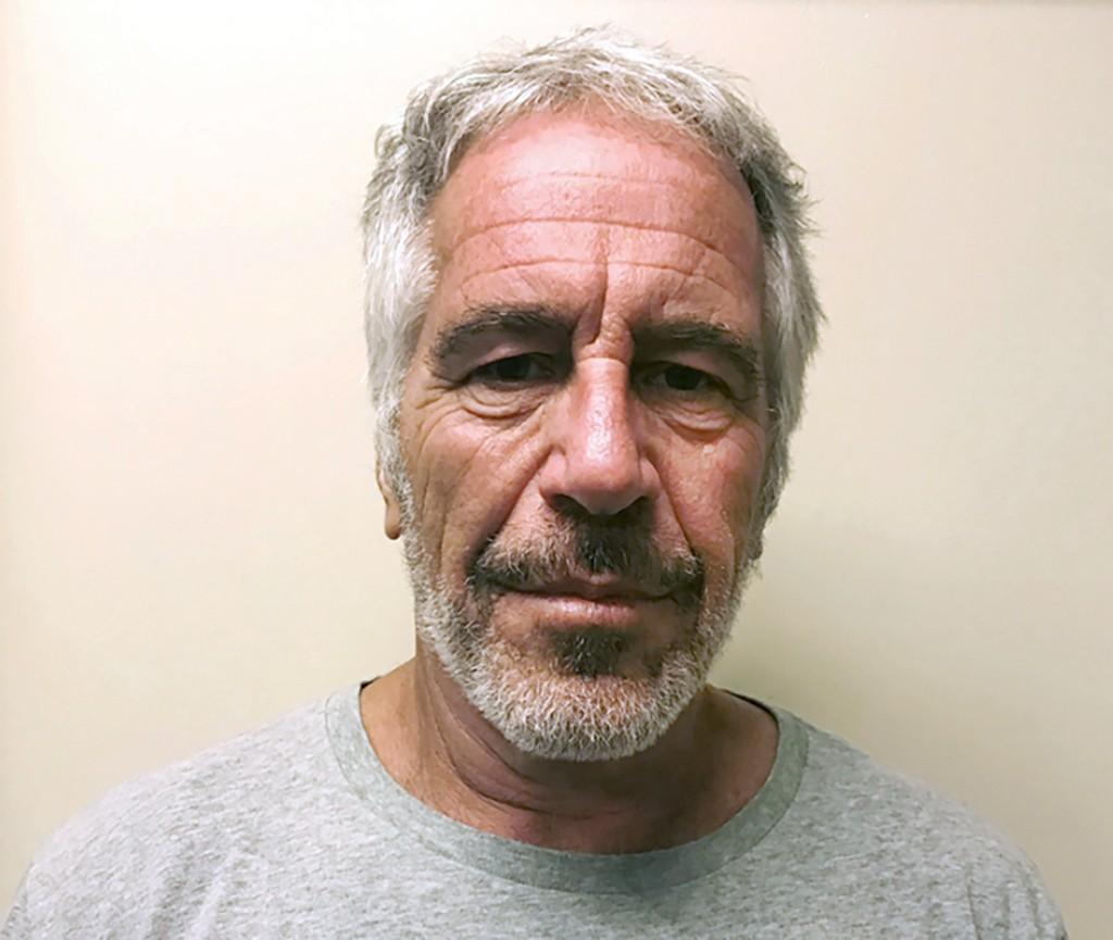 Epstein! - cover