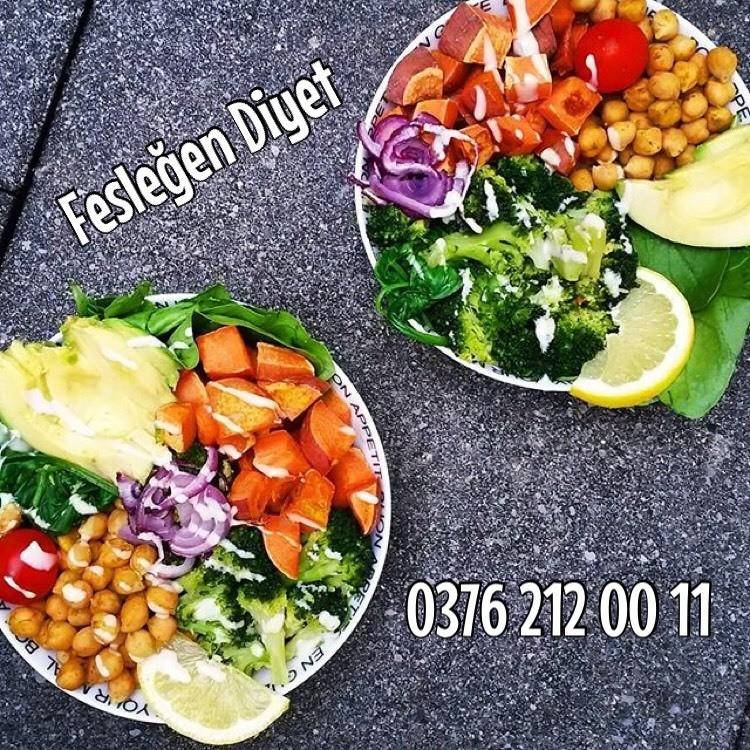 Diyet Yemekler/ Dıet Meal's - Magazine cover