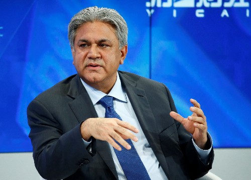 Top Abraaj executives arrested on U.S. fraud charges