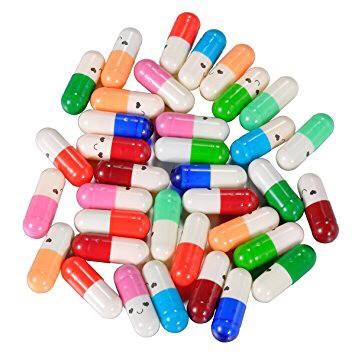 Medicine Cabinet 💊💊💉💉🌿🌿🌡🌡🤕🤢☠️🛏💊⛑ cover image