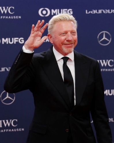 Becker slates younger generation's inability to challenge 'big three'