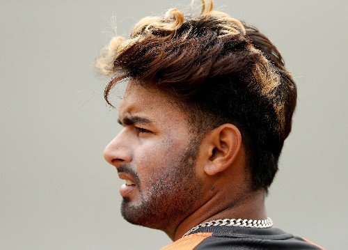 Cricket: India call up Pant as cover, hope Dhawan will be fit to face England