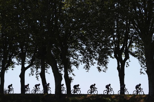 Highlights From the Tour de France: Pictures