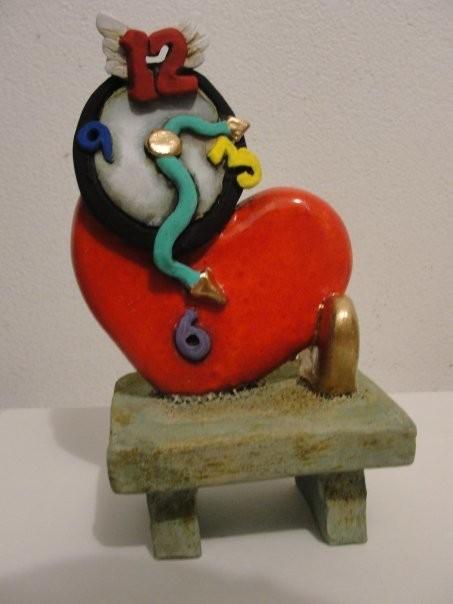 Ceramica Artesanal Altares De Amor - Magazine cover