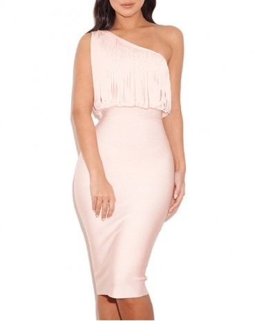 Pretty in pink @ sexychicboutique.com