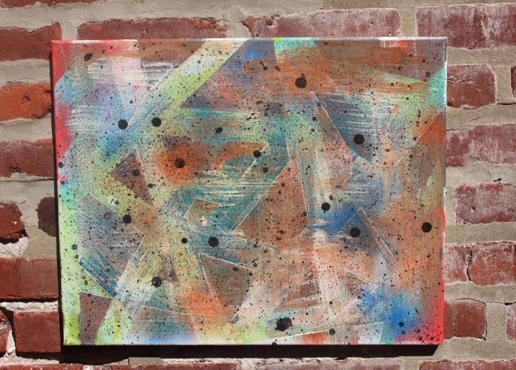 #original # canvas #gcmill #painting