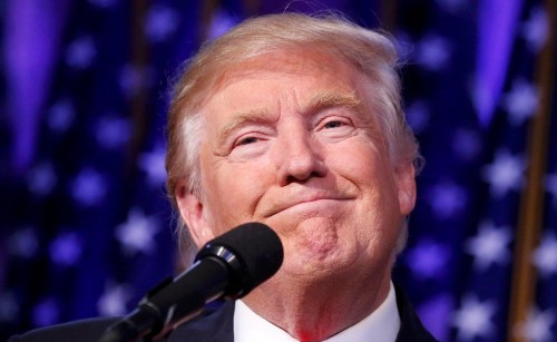 The Week in Review: Donald Trump Wins U.S. Presidential Election