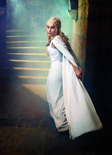 THE SELECTS: More From Game of Thrones