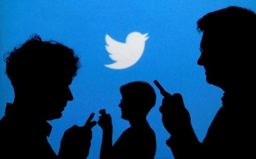 Twitter sues US government over order to unmask anti-Trump account