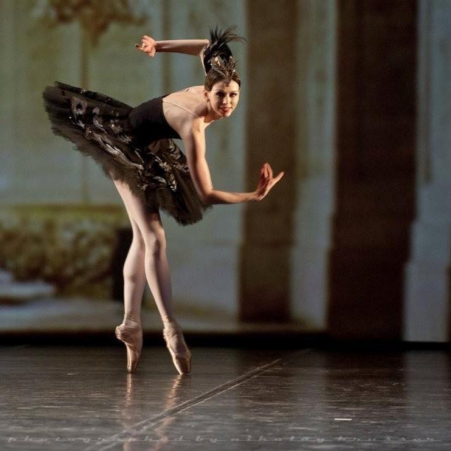 Ballet 🇬🇧