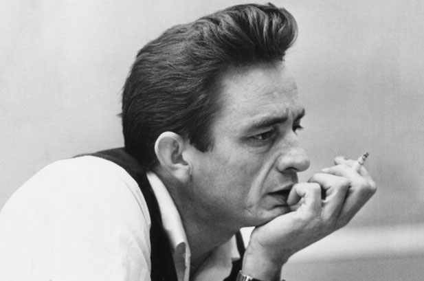 You build on failure. You use it as a stepping stone. Close the door on the past. You don't try to forget the mistakes, but you don't dwell on it. You don't let it have any of your energy, or any of your time, or any of your space. Johnny Cash