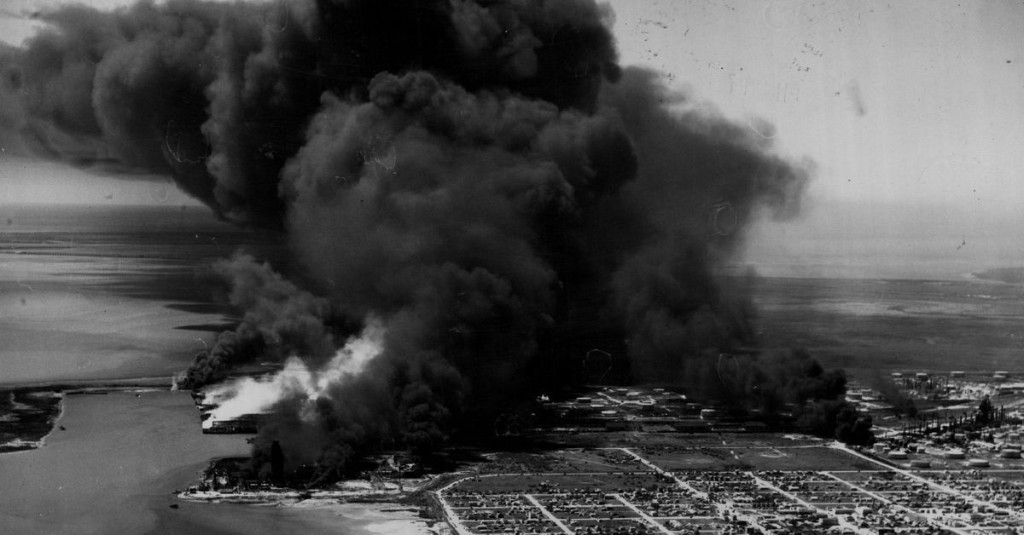 How a Fertilizer Accident Led to the Deadliest Industrial Disaster in American History