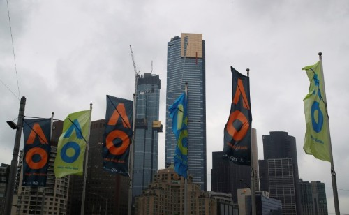 Smoke threat recedes as Australian Open approaches