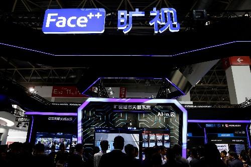 China's AI start-up Megvii raising $500 million at $3.5 billion valuation: sources