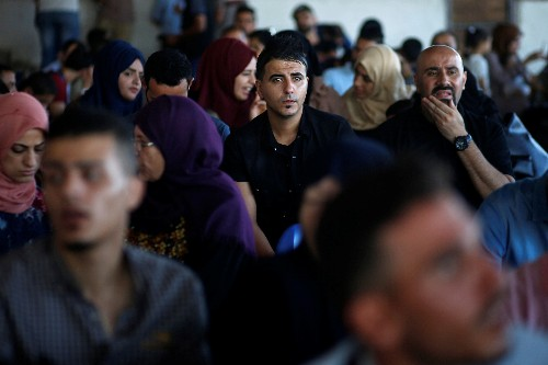 War and poverty drive Gazans to seek better life in Europe despite dangers