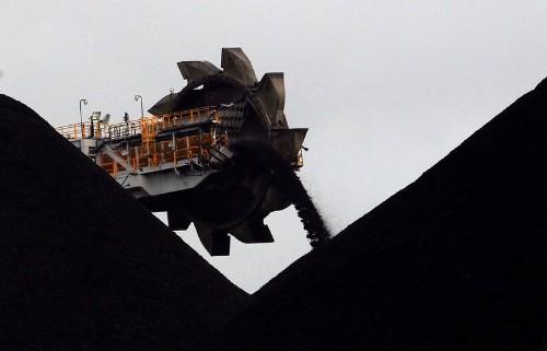 In coal we trust: Australian voters back PM Morrison's faith in fossil fuel