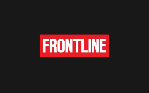 On the FRONTLINE with Flipboard