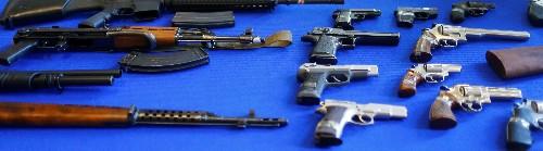 Regierung genehmigt Rüstungsexporte über 5,3 Milliarden Euro