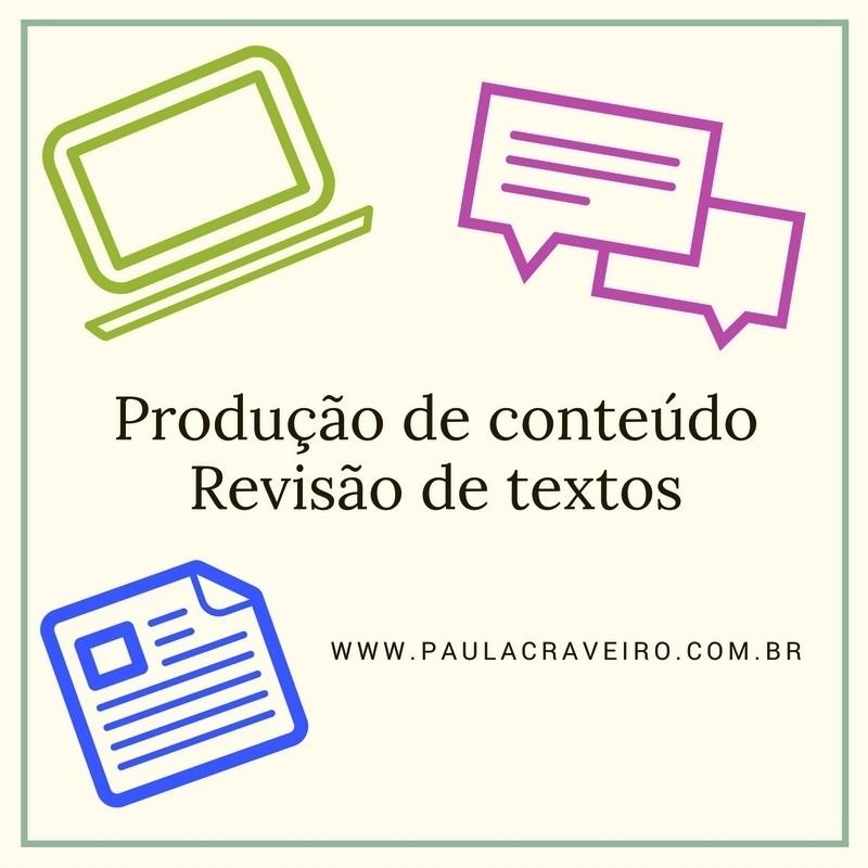 Serviço de revisão de textos, adequação de norma da ABNT e produção de conteúdo.