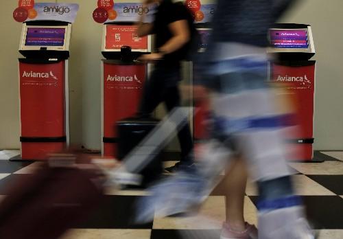 Avianca Brasil cancels more than 1,300 flights: local media