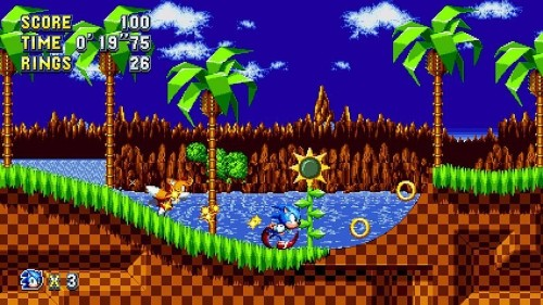 'Sonic Mania' Review: A Brilliant And Focused Return To Form