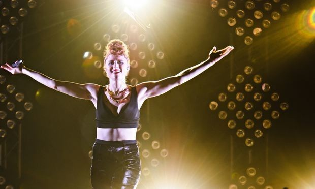 Kiesza: Sound of a Woman review – too much stylistic muddle