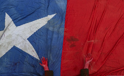 Presidente chileno anuncia medidas buscando calma en el país