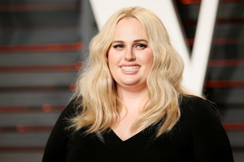 Comedienne Rebel Wilson makes London stage debut in 'Guys and Dolls'