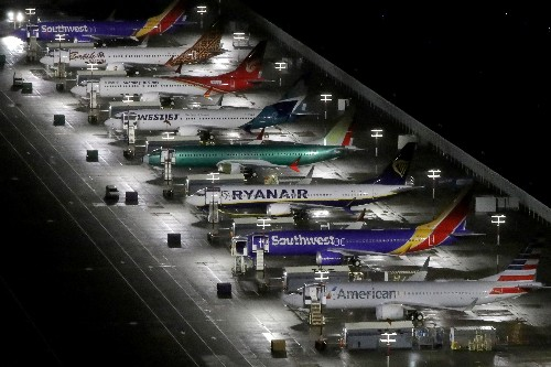 Boeing board meets as company considers 737 MAX production changes