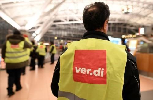 "Verdi-Chef Werneke will 2020 ""mutige Tarifpolitik"""