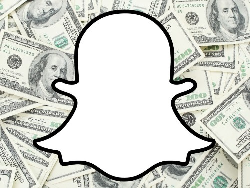 Snapchat Has Raised $485 Million More From 23 Investors, At Valuation Of At Least $10B
