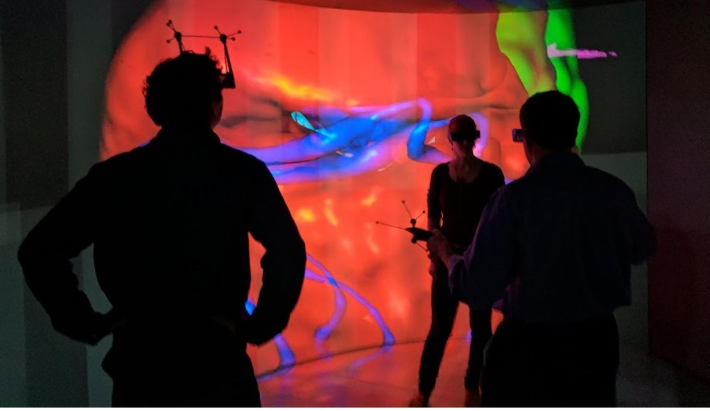 From Medicine To Mars: Virtual Reality And The Future Of Data Visualization