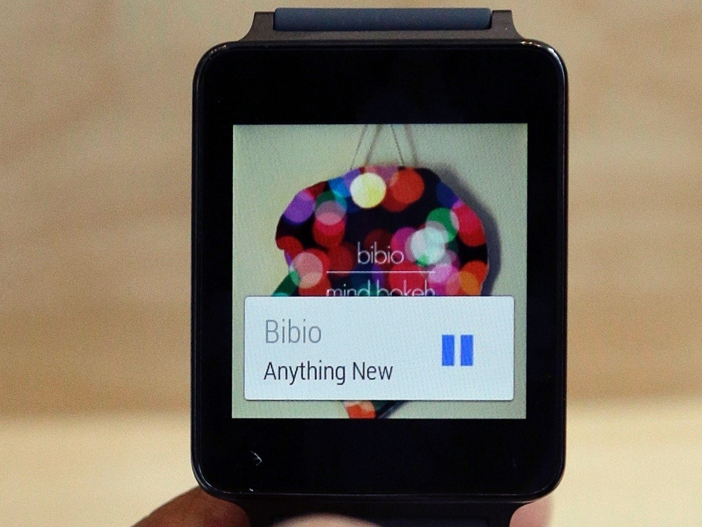 Android Wear: the good, the bad and the fixable with apps