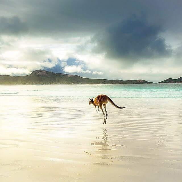 Cape Leveque Grand National Park, Western Australia