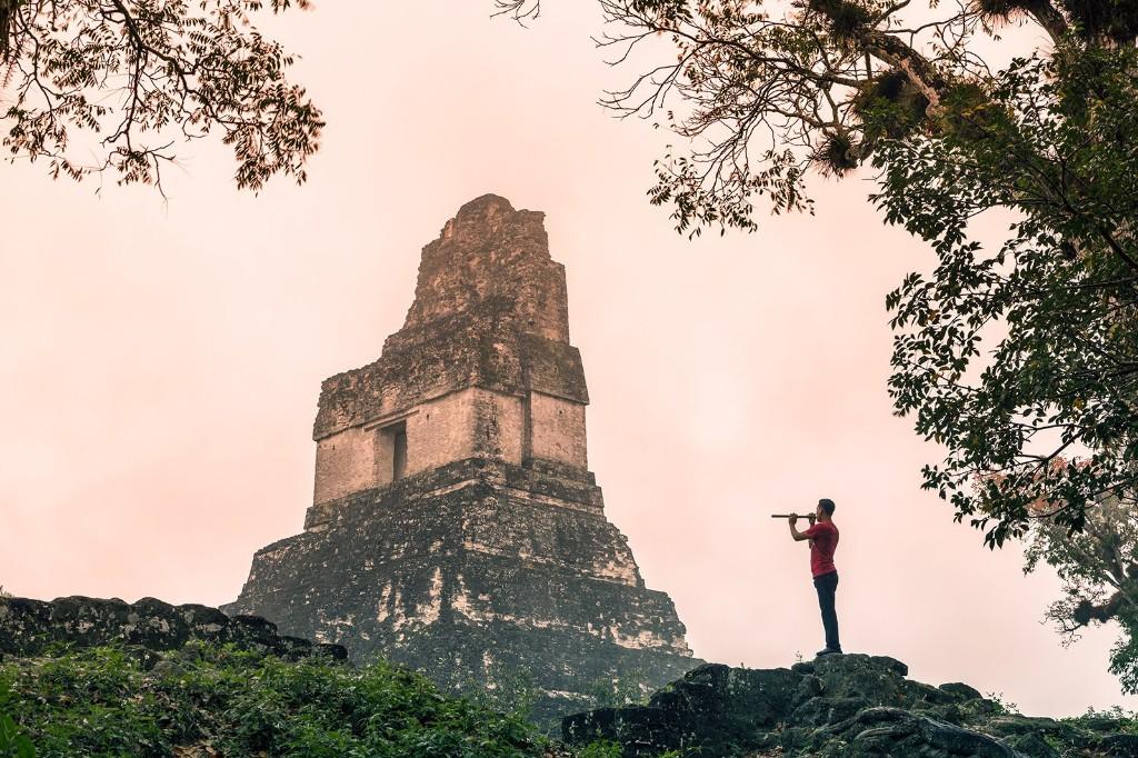 El Petén and ecotourism: a Guatemalan success story