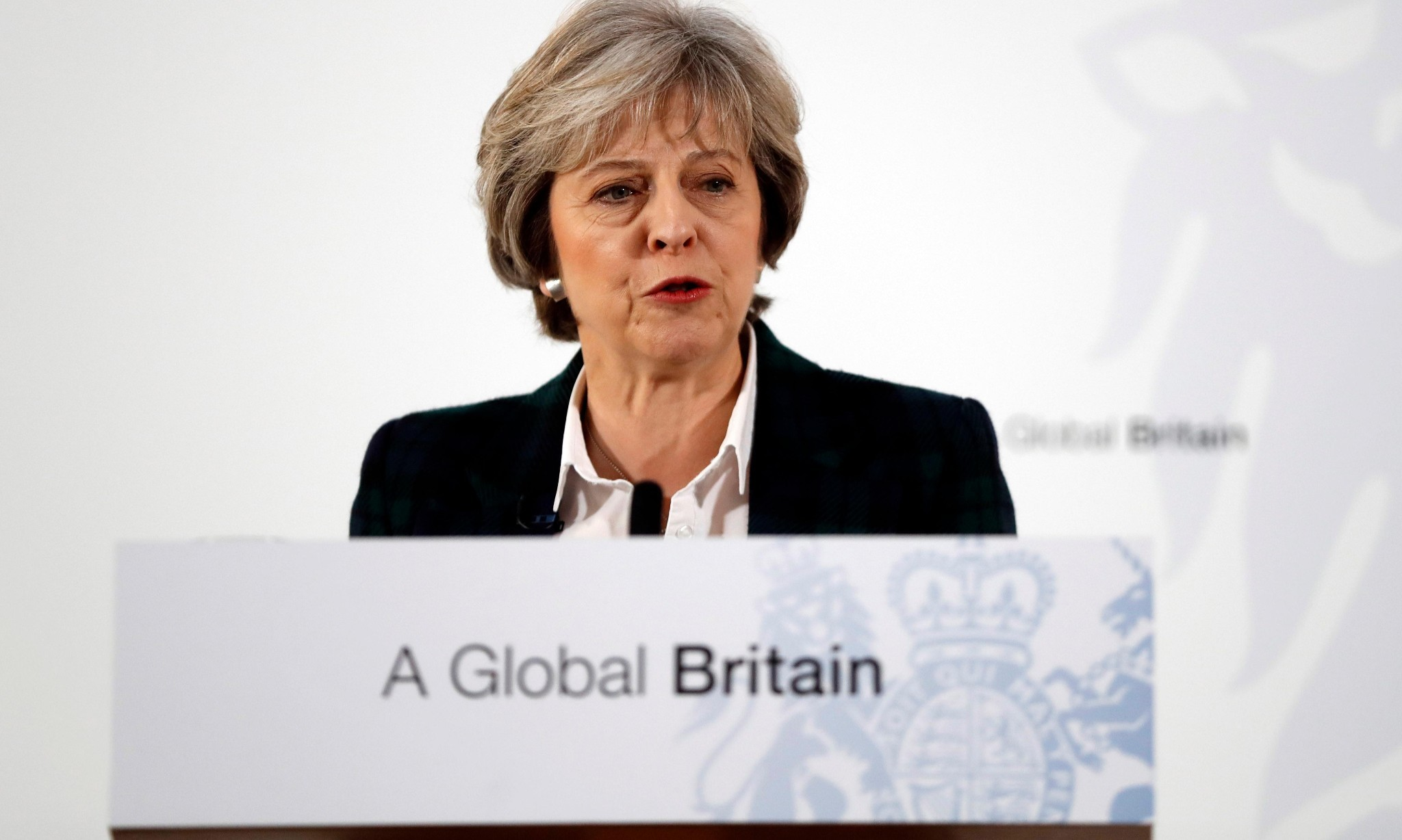 EU citizens in the UK: what did you make of May's Brexit speech?