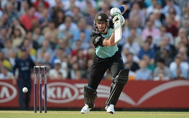 Kevin Pietersen out of contract at Surrey leaving ECB unable to act over book