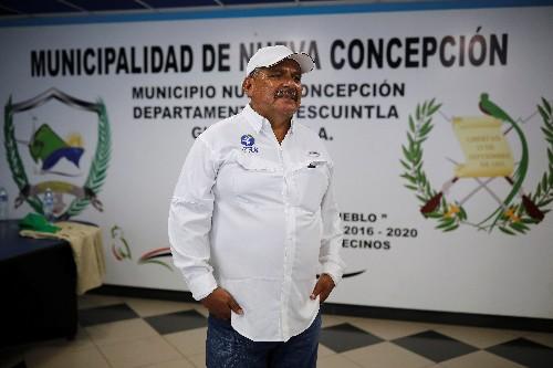 Drug cartels' ties to politics in spotlight as Guatemala votes
